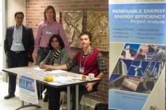 Welcome to International Renewable Energy Academy