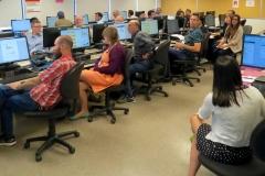 RETScreen Expert classroom training